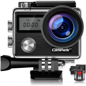Campark X20 Action Cam 4k-Festival Gadget