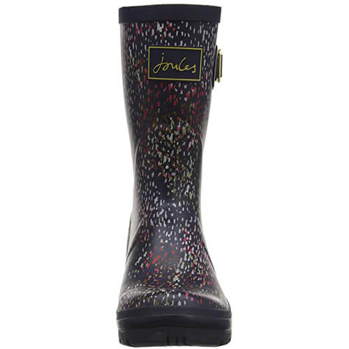 Joules Molly Welly Damen Gummistiefel-Festival Outfit