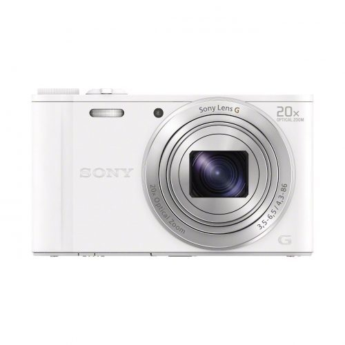 Sony Digitalkamera als optimales Festival-Gadget