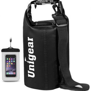 Unigear Dry Bag Wasserdichte Tasche mit Handyhülle-5
